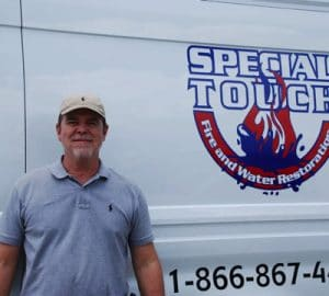 Water Damage Services Scottsboro AL