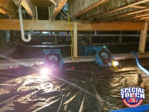 How To Take Good Care of Your Crawl Space